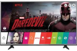 REVIEW – Televizor LED Smart LG 55UH6157, 4K Ultra HD