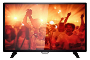REVIEW – Televizor LED Philips 32PHS4001/12 , 80 cm, HD Ready, Negru
