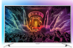 REVIEW – Televizor LED Android Philips 55PUS6581/12, 4K Ultra HD