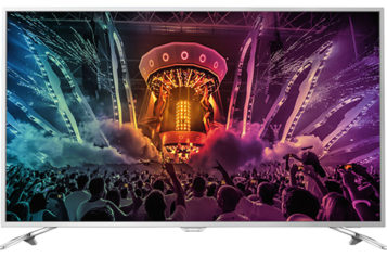 REVIEW – Televizor LED Android Philips 65PUS6521/12, 4K Ultra HD