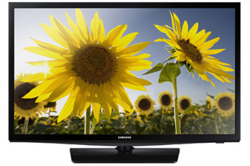 REVIEW – Televizor LED Samsung 24H4003, HD