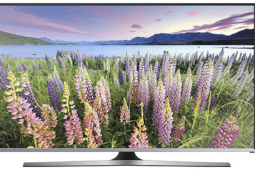 REVIEW – Televizor LED Smart Samsung 43J5500, Full HD