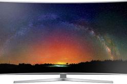 REVIEW – Televizor SUHD Curbat Smart 3D Samsung 48JS9000, 4K Ultra HD