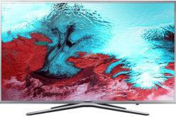 REVIEW – Televizor LED Smart Samsung 55K5679, Full HD