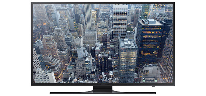 REVIEW – Televizor LED Smart Samsung 65JU6400, 4K Ultra HD