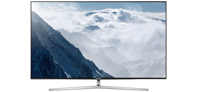 REVIEW – Televizor SUHD Smart Samsung 65KS8002, 4K Ultra HD