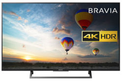 REVIEW – Televizor Smart Android LED Sony Bravia 43XE8005, 4K Ultra HD