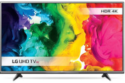 REVIEW – Televizor LED LG 60UH615V, Ultra HD 4K