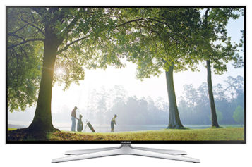 REVIEW – Televizor Smart 3D LED Samsung 65H6400, Full HD