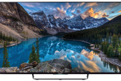 REVIEW – Televizor Android 3D LED Sony Bravia 55W809C, Full HD, Negru