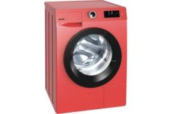 REVIEW – Masina de spalat rufe Gorenje W7543LR – Capacitate 7 kg la un pret ideal