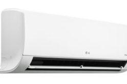 REVIEW – Aparat de aer conditionat LG P18EN Standard Plus, 18000 BTU, Clasa A++, Filtru antibacterian, Controlul energiei active