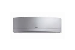 REVIEW – Aparat de aer conditionat Daikin Emura Silver FTXG35LS-RXG35L Inverter 12000 BTU, Clasa A++, Control Wifi, Auto-curatare, Auto-diagnoza, Display, Ochi inteligent, Flux 3D