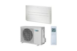REVIEW – Aparat de aer conditionat tip consola Daikin Nexura FVXG25K-RXG25L Inverter 9000 BTU, Clasa A++, Filtru Fotocatalitic, Control Wi-Fi (optional), Functionare silentioasa, Programator 24 de ore