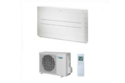 REVIEW – Aparat de aer conditionat tip consola Daikin Nexura FVXG25K-RXLG25M Inverter 9000 BTU, Clasa A++, Filtru Fotocatalitic, Control Wi-Fi (optional), Functionare silentioasa, Programator 24 de ore