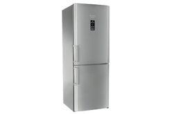 REVIEW – Combina frigorifica Hotpoint ENBGH 19423 FW, No Frost, 450 l, Clasa A+++, H 195.5, Inox