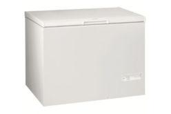 REVIEW – Lada frigorifica Gorenje FH331W, 307 l, A+, Alb