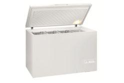 REVIEW – Lada frigorifica Gorenje FHE 301 W, 290 L, Clasa A+, Congelare rapida, Alb