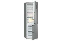 REVIEW – Combina frigorifica Gorenje NRC6192TX, No Frost Plus, 329 l, Clasa A++, 185 cm, Inox