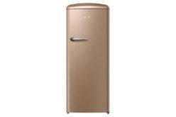 REVIEW – Frigider Gorenje ORB152CO, Capacitate 260 l, Clasa A++, H 154 cm, Cappuccino