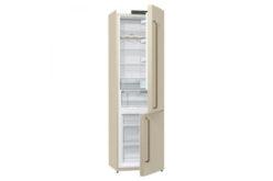 REVIEW – Combina frigorifica Gorenje Old Time NRK621CLI, NoFrost Plus, 363 l, Clasa A+