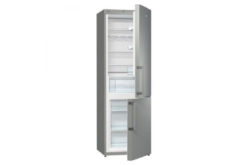 REVIEW – Combina frigorifica Gorenje RK6191AX, FrostLess, 326 l, Clasa A+