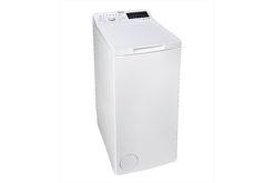 REVIEW – Masina de spalat rufe cu incarcare verticala Hotpoint WMTG 602 H, 6 kg, 1000 RPM, Clasa A++, 40 cm, Alb