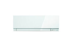 REVIEW – Aparat de aer conditionat Mitsubishi Electric MSZ-EF25VEW Kirigamine Zen Alb, Inverter, 9000 BTU/h, Clasa A+++, Wi-Fi Ready