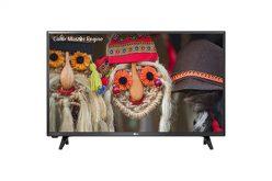 REVIEW – Televizor LED LG 32LJ500V, 80 cm, Full HD – Calitate la un pret excelent!