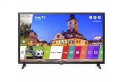 REVIEW – Televizor LED LG 32LJ610V – Un Smart perfect pentru dormitor!
