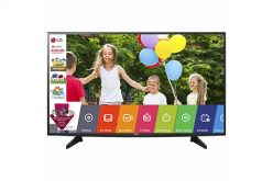 REVIEW – Televizor LED Game TV LG 43LJ515V, 108 cm – Divertisment pe un ecran Full HD!