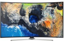 REVIEW – Televizor LED Smart Samsung, 163 cm, 65MU6272, 4K Ultra HD, Un televizor superb!