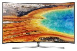 REVIEW – Televizor LED Curbat Smart Samsung, 163 cm, 65MU9002, 4K Ultra HD, Special pentru pretentiosi!