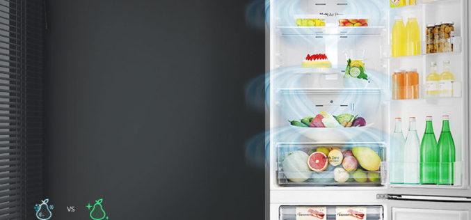 REVIEW – Combina frigorifica Beko RCNA400K20ZXP – Capacitate 347 litri!