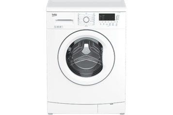 REVIEW – Masina de spalat rufe Beko WTE7502B0 – Un design slim!