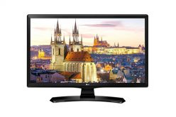 REVIEW – Televizor LED LG 22MT49VF – Perfect ca monitor!
