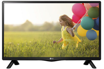 REVIEW – Televizor LED LG 24MT49DT – Simplu, dar eficient!
