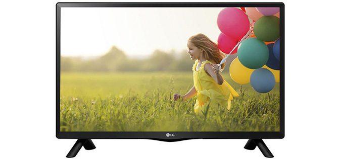 REVIEW – Televizor LED LG 24MT49DT – Simplu, dar eficient!