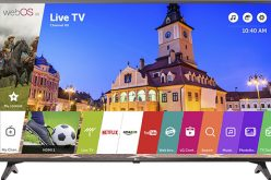 REVIEW – Televizor LED Smart LG 43LJ614V – Simplu, bun si ieftin!