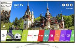 REVIEW – Televizor Super UHD LG 65SJ850V – Propriul tau cinematograf!