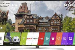 REVIEW – Televizor Super UHD LG 86SJ957V – Cinematograf in casa ta!