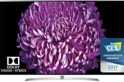 REVIEW – Televizor OLED Smart LG OLED65B7V – Performanta maxima!