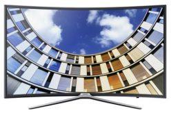 REVIEW – Televizor LED Curbat Smart Samsung, 123 cm, 49M6302, Full HD, Oferta lui Mos Craciun!