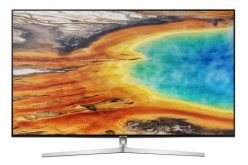 REVIEW – Televizor LED Smart Samsung, 123 cm, 49MU8002, 4K Ultra HD, Super design!