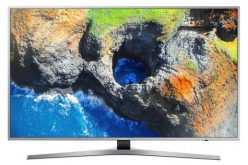 REVIEW – Televizor LED Smart Samsung, 138 cm, 55MU6402, 4K Ultra HD, La un pret echilibrat!