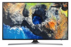 REVIEW – Televizor LED Smart Samsung, 163 cm, 65MU6102, 4K Ultra HD, La super oferta!