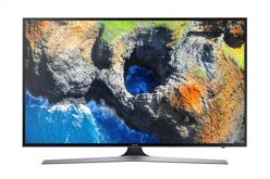 REVIEW – Televizor LED Smart Samsung, 138 cm, UE55MU6179, 4K Ultra HD, Fi smart cu Tizen