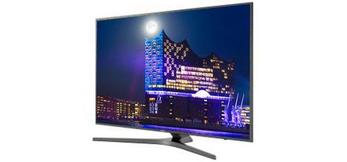 REVIEW – Televizor LED Smart Samsung, 138 cm, UE55MU6479, 4K Ultra HD, Super calitate!