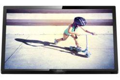 REVIEW – Philips 24PFT4022/12 – Ultra subtire si portabil la un pret mic !