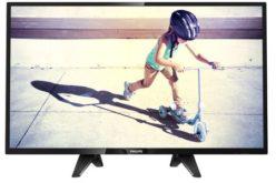 REVIEW – Philips 32PFS4132/12 – Full HD la un pret ideal !